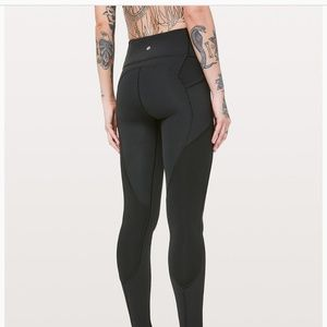 Lululemon all the right places full length